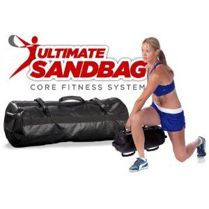 Power Systems The Ultimate Sandbag -  Power Package Elite