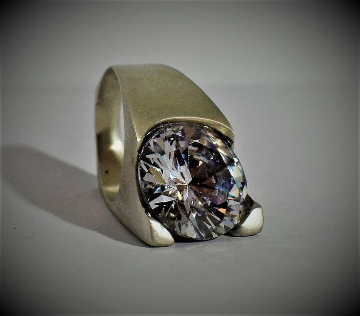 Atelier marias Silver ring by AtelierMarias on Etsy