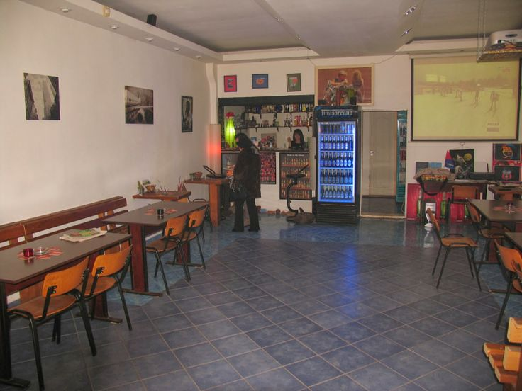 Children friendliest places in Romania ~ Romania Tours A good bar from Focsani, Robert's, renowned for its excellent boiling wine! Actually not for the children, but for their fathers.