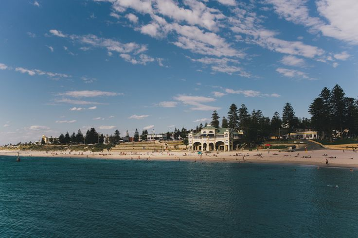 Cottesloe Beach. Need we say more?  Photo: Lajos Varga