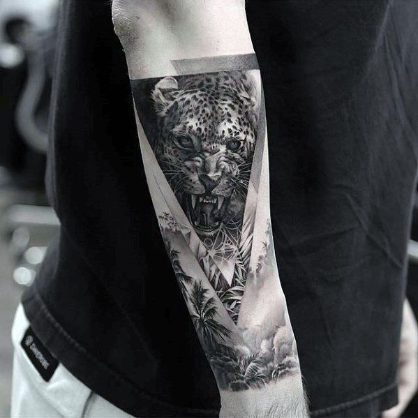 17 Best Ideas About Guy Arm Tattoos On Pinterest