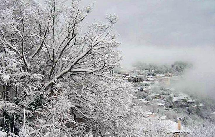 Pramanta, Ioannina