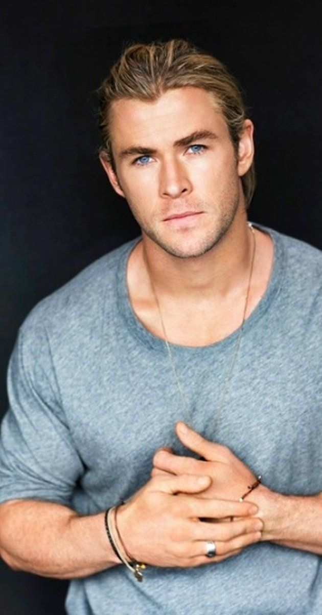 Chris Hemsworth, Actor: Thor. Chris Hemsworth was born in Melbourne, Australia, to Leonie (van Os), a teacher of English, and Craig Hemsworth, a social-services counselor. His brothers are actors Liam Hemsworth and Luke Hemsworth. He is of Dutch (from his immigrant maternal grandfather), Irish, English, Scottish, and German ancestry. His uncle, by marriage, was Rod Ansell, the bushman who inspired the film Crocodile Dundee (...