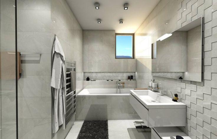 Kúpeľne * Návrhy kúpeľní * tarchi.sk