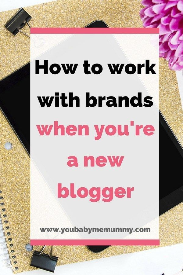 Are you a new blogger wondering what you can offer a brand? Would a brand even be interested in working with you?