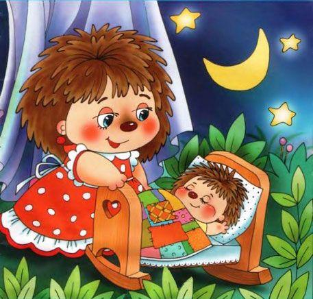 Gyermekeink: Miért a gyereknek szüksége van egy alvó vagy alvászavarok, amelyek