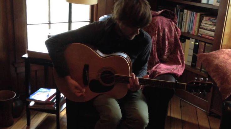 Kramies - Cosy Home Session #1 - Mars 2014