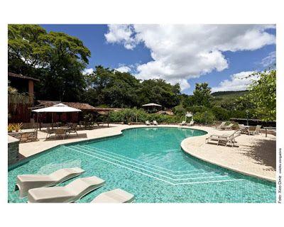 Brazil Hotels: Hotel de Lençois