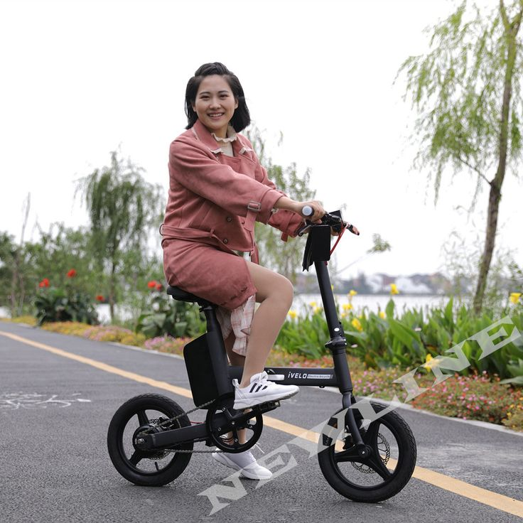 2017 New Folding Cheap Electric Bike for Sale