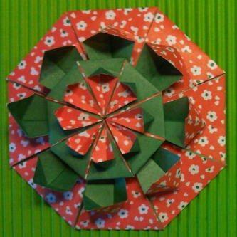 Dengan lipatan sederhana tp hasilnya sangat cantik dan lucu....kerenkan :) Yuk belajar di MHSO,krn di sini akan kami ajarkan cara melipat selembar kertas shg menjadi bentuk2 yg cantik dan menarik....