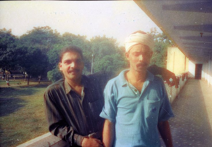 Unni and Jacob, ( Roshanbagh - 1991 )