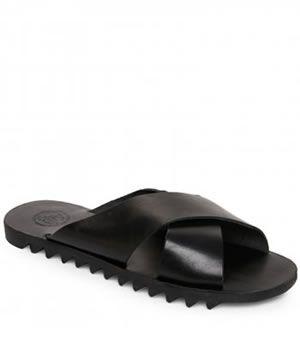 Papuci Diesel Barbati Piele