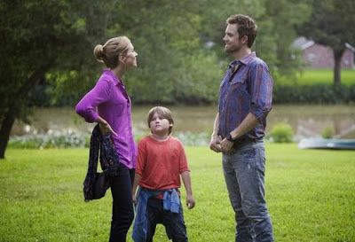 Its a Wonderful Movie - Your Guide to Family and Christmas Movies on TV: Christmas on the Bayou - Lifetime Christmas Movie