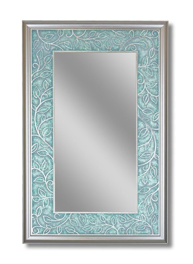 Coastal Ivy Mirror 1203