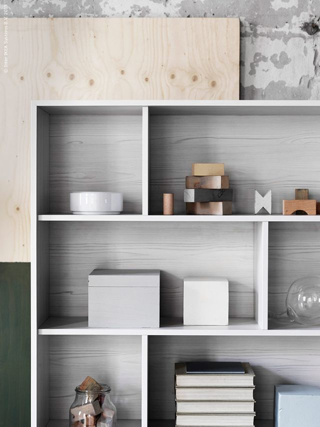 T.D.C | IKEA VALJE bookcases arriving in stores FEB