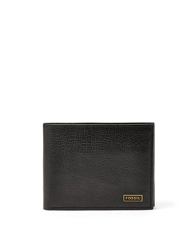 Omega Bifold ID Wallet | FOSSIL