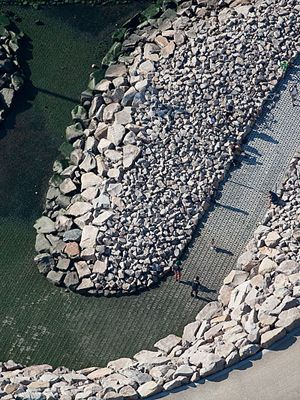 interesting article about the Brooklyn Bridge Park project (ASLA)
