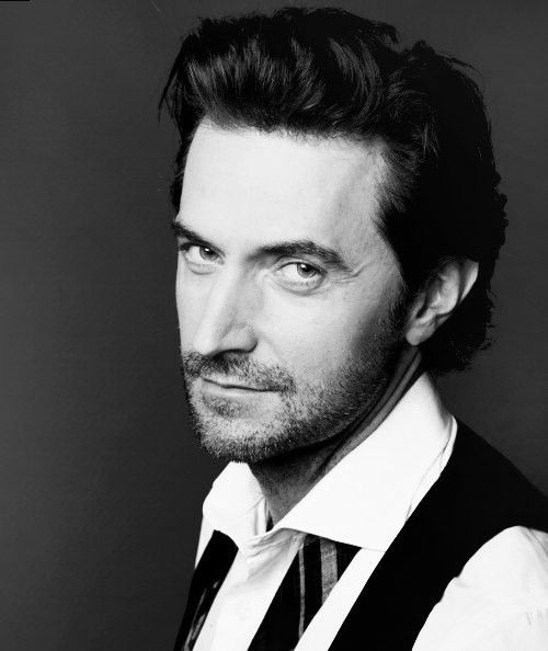 Richard Armitage for North & South and The Hobbit, and probably loads of other things BBC related