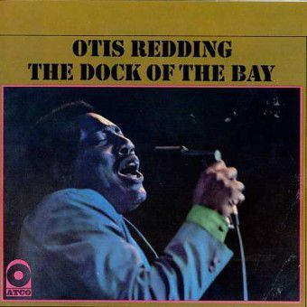 (Sittin' On) The Dock of the Bay - Otis Redding free piano sheet music and downloadable PDF.