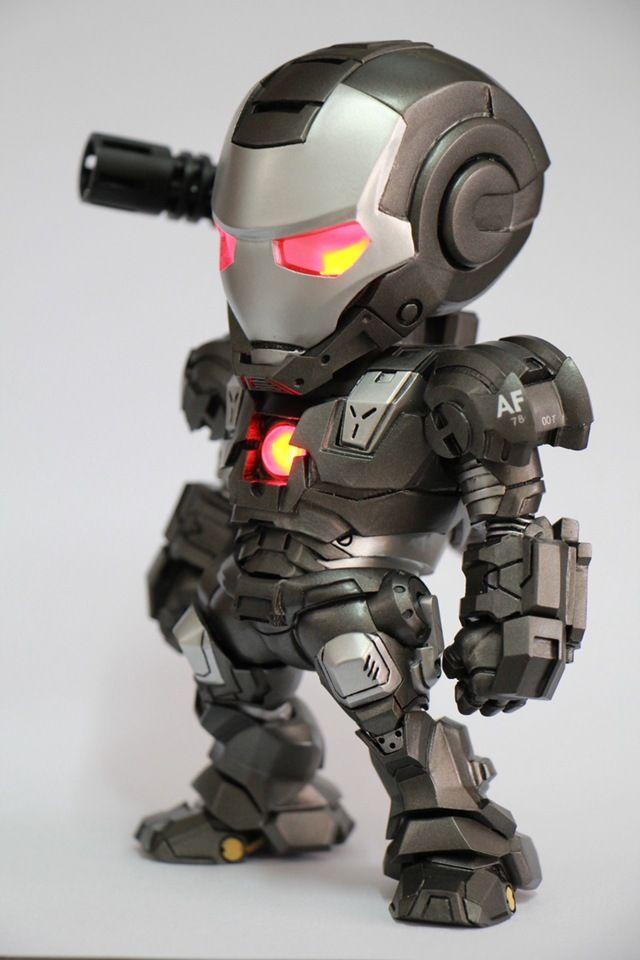 war machine pop