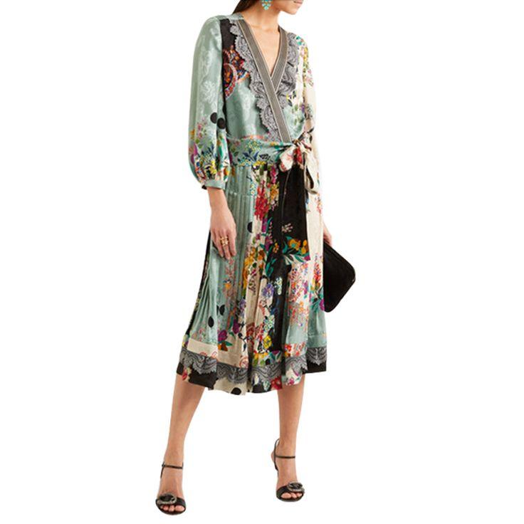 Cursinho londrina maxi dress