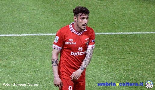 Calcio. Il Perugia va a Vercelli alla conquista dei tre punti