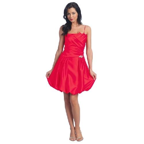 Perfect fuschia bridesmaid dresses