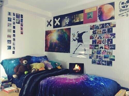I LOVE THIS ROOM
