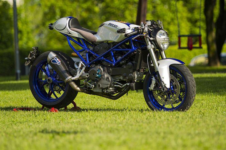 Ducati ST4 Andrea Sportelli