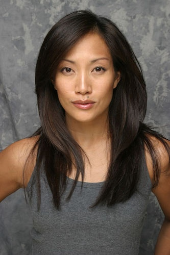 "Carrie Ann Inaba - Just one of the many reasons that I watch '""Dancing With The Stars"""
