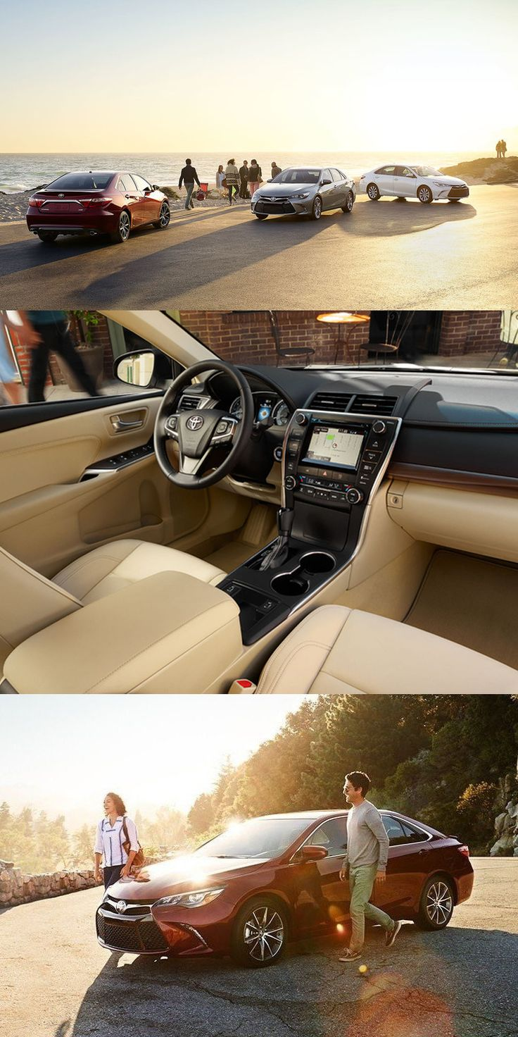 View toyota camry interior and exterior photos and get ready to elevate your drive to a whole new level