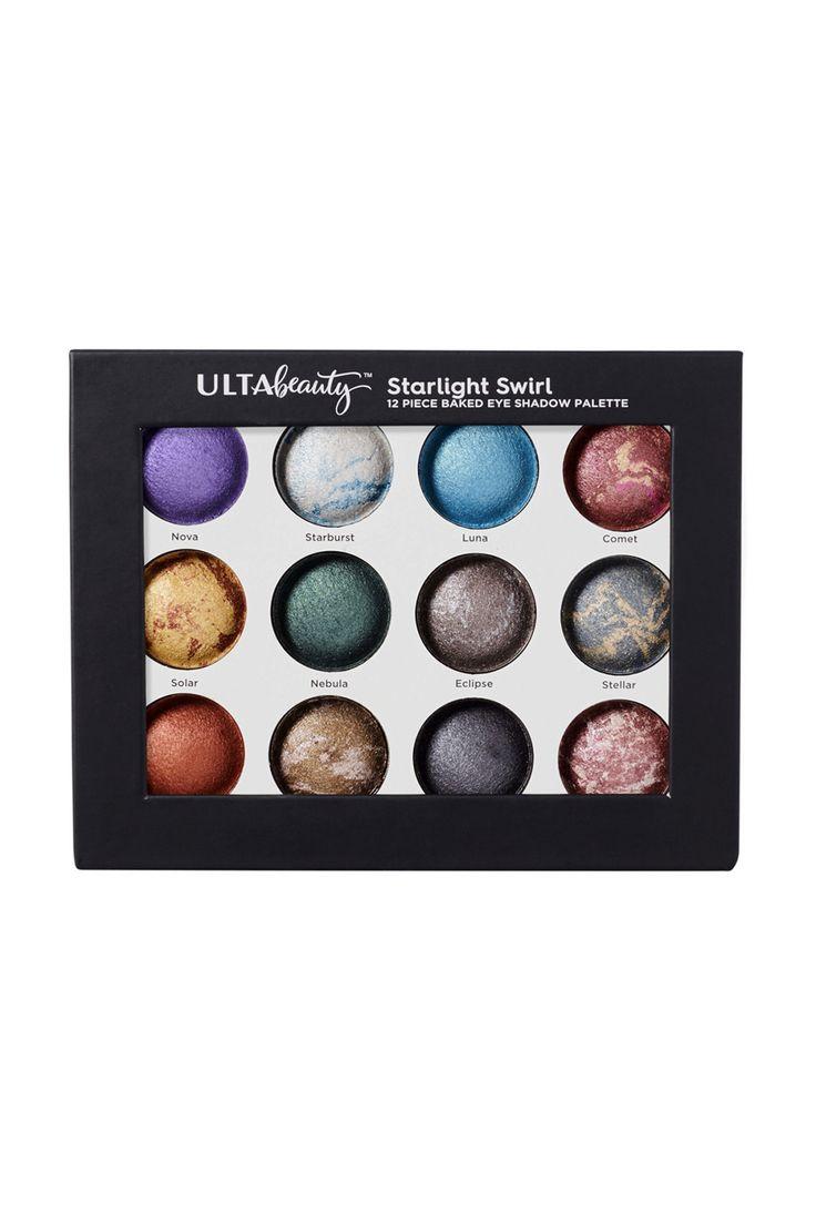 Ulta Starlight Eyeshadow Palette