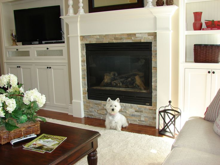 720 best Fireplace images on Pinterest | Fireplace design ...