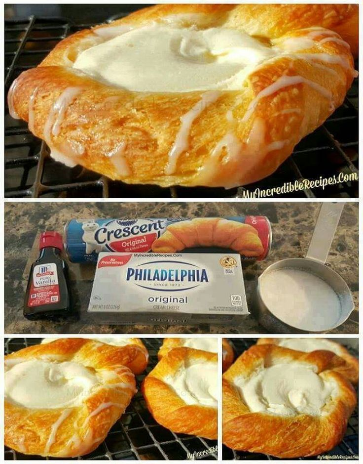 Cheese danish                                                                                                                                                                                 More