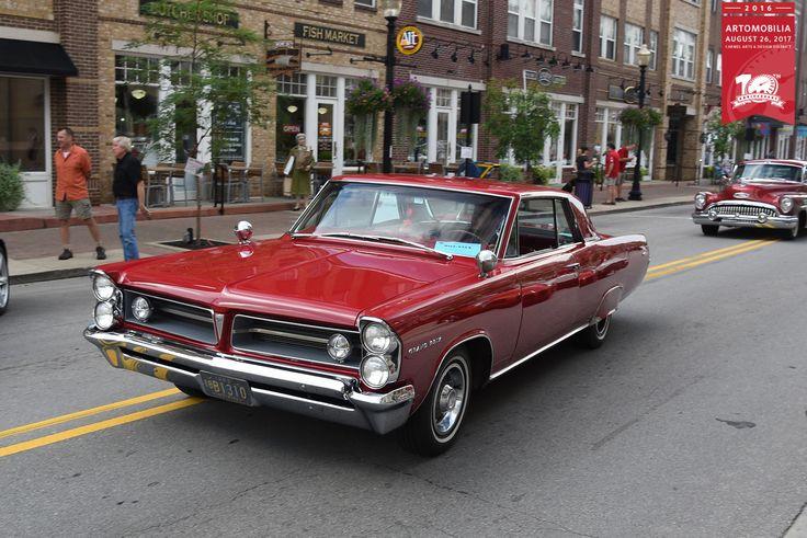 #Pontiac #GrandPrix.  That's nice.  #Artomobilia #Fuelicious #CarPorn #Carmel #VisitHC #OneZone