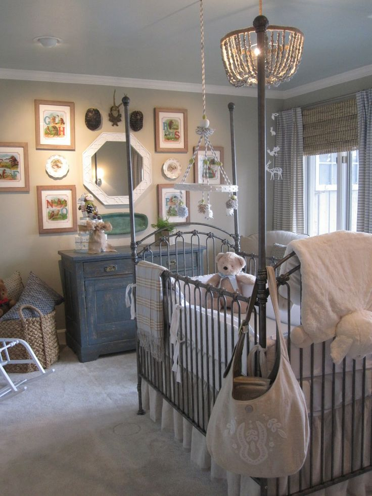 297 Best Glam Rooms Images On Pinterest Project Nursery Babies And Baby Nurserys