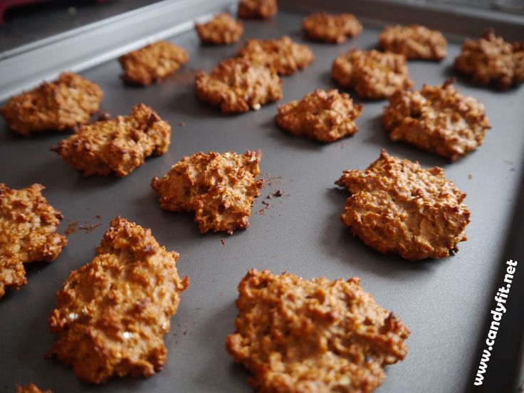 *CaNdY FiT*: Chocolate Protein PB2 Cups!