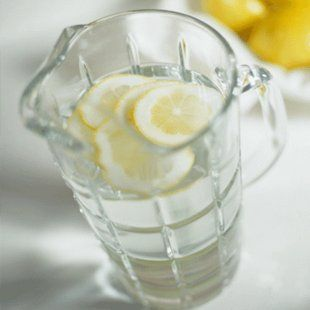 adding lemon to your water can speed up your metabolism by 33%! (plus 14 other small diet changes for big weight loss)