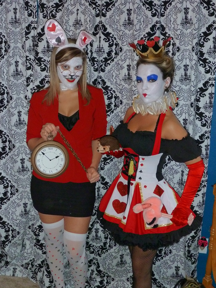 The 46 best images about Alice in Wonderland on Pinterest - ideas of what to be for halloween
