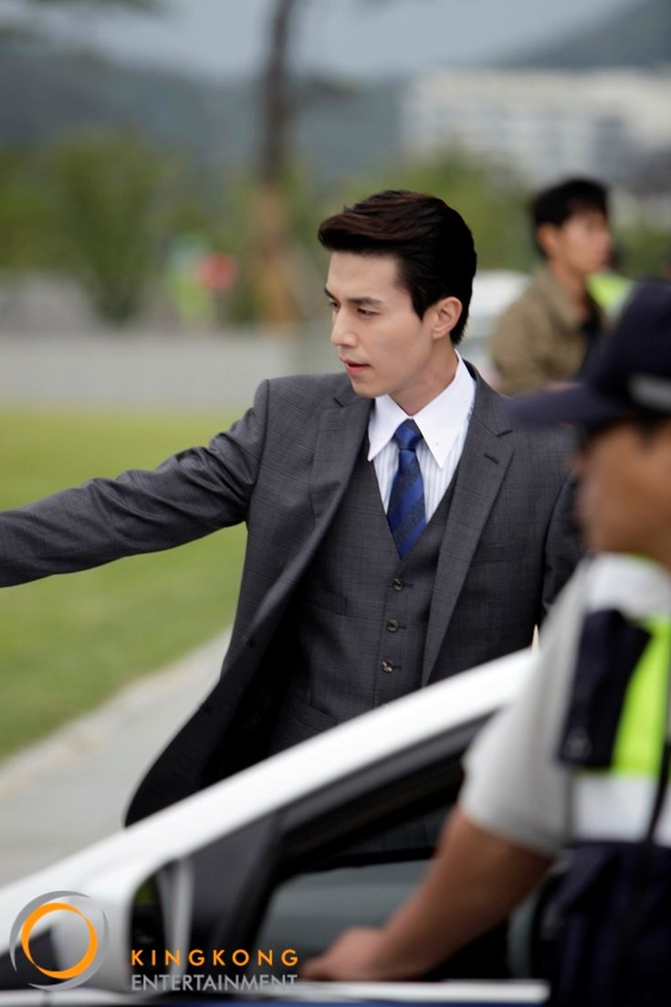Lee Dong Wook - King kong ENT.