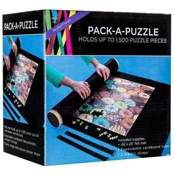 Pack-a-Puzzle Puzzle Mat