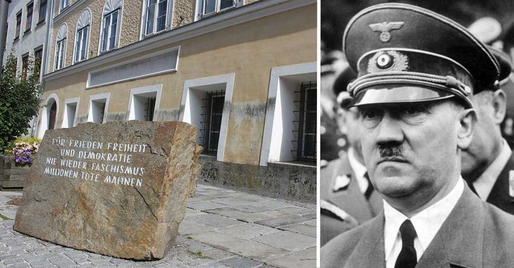 The Austrian Government Will Take Ownership Of Hitler's Birthplace, But Debate Continues About What Should Be Done With It