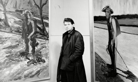Francis Bacon & His Early Work