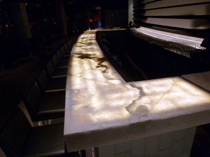 Onyx Slab Countertops : Best onyx countertops ideas on pinterest marble