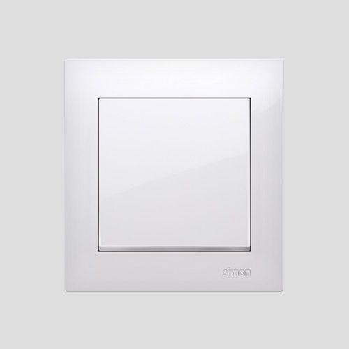 Simon 54 Premium - Kolorystyka - gniazdka, łączniki, wyłączniki, przełączniki