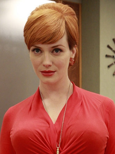 Mad Men Hairstyles Men Beauteous 16 Best Mad Men Hairstyles Images On Pinterest  Joan Holloway Mad
