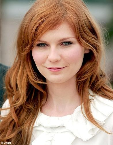 haircuts styles 30 best kristen dunst images on kirsten dunst 3494