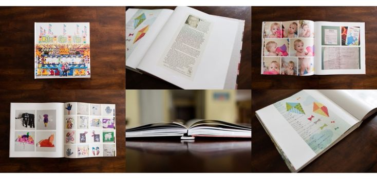 15 keepsakes you never thought to include in your family yearbook.  Also, I always use Blurb to print my books. The 12x12 square albums are perfect and so impactful!