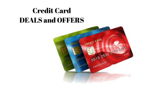 With an appropriate usage of credit cards, we can manage our finances wisely. The credit card comes with its own set of benefits. So, it is recommended to scan the fine print, consider the deals and offers before signing up for a credit card