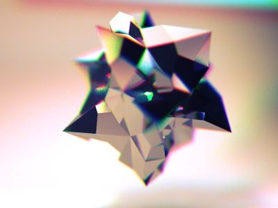 Interesting effects from in the bokeh lens shader in Maya. I used an additive color wheel for the bokeh texture.